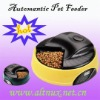 4 Meal LCD Automatic Pet Feeder SQ84