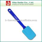 silicone bakeware Flexible non-stick Soft Bladed large silicone Spatulas cake spatulas