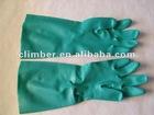 oill resistance nitrile gloves
