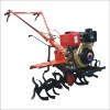 Portable high quality C1Z-105 Tilling Machine of Diesel