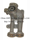 gas stove burner parts,cast iron stove core