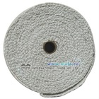 """Exhaust Insulating Wrap For Header Pipes 2""""X30.5"""""""