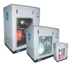 Quiet Cabinet Type Air Compressor