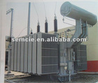rectifier transformer (main used for electrochemical)