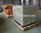 Plastic industry conduction oil heater