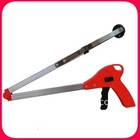 Litter Picker Graber Strong Extending Helping Hand Grip Lightweight Tool Long Reach ,New