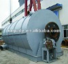 Q345R Boiled Steel! Tyre Pyrolysis Equipment to Furnace Oil