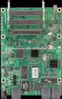 MikroTik RouterBoard (RB433), Perfect for building custom AP devices