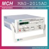 MAG-2015AD Digital Signal Generator,15MHz frequency