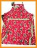 Wal-Mart supplier kitchen cotton apron