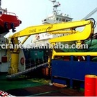 Hydraulic Knuckle Boom Crane