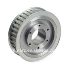 Aluminum timing pulley MXL