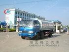 FAW 25000L fuel tanker trucks dimensions