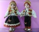 handmade porcelain dolls