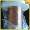 CuNi CuMn electric resistance wire