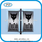 Produo banner fasteners