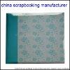 china professional scrapbooking