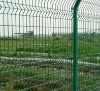 Wire Steel Fence