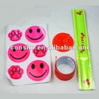 reflective sticker for safety decoration and warning,car decoration sticker