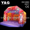 hot sell inflatable bouncer house