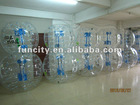 Zorb bumper ball for women and kids