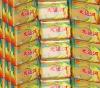 Dayunhe brand translucent laundrybsoap