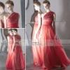 Coniefox 2012 Latest Pink Lady Prom Dress 80950