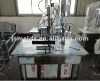 Insecticide aerosol filling machine