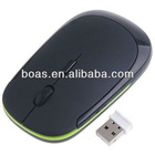 2012 newest optical mouse/wireless mouse 2.4G/computer accessories