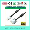 gold plated high quality hdmi to dvi cable