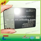 marvelous black steel card