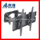 Swivel LCD LED Plasma TV Wall Mount Bracket for 37 to 64 inchs
