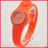 geneva waterproof silicone interchangeable watch