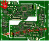 gold finger with pcb board