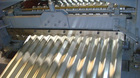 galvanized steel roofing sheets(0.17*810*1800)