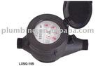 Plastic Body Water Meter