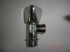 Angle valve