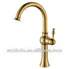 New Kitchen Faucet Brass Chrome