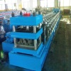 guard rail plate roll forming machine