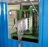 YX65-300/328/400/425/500 and taper panel Roof curving making machine