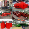 high efficiency lead,zinc, copper processing plant