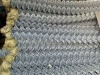 Galvanized Chain Link Wire Mesh (manufacturer)