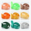 Assorted color Jewelry Grosgrain Ribbon for Christmas Decoration