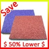 Rubber Running Track Material Promotion!!!