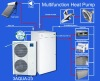 home heating pump 3AQUA-23