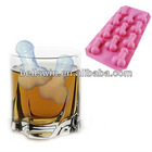 New Product Silicone Penis Ice Cube Tray Dildo Chocolate Mould