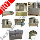 Hot sales!!! Potato chips making machine