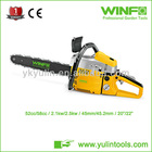 Coil Chain saw 58CC