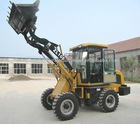 ZL12F mini shovel loader