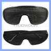 Fashion Eyesight Vision Improve Pinhole Glasses Eyeglasses Natural Healing Care